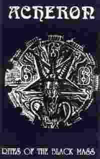 Satanisme et messes noires
